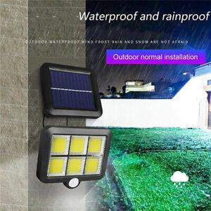 120-LED-Solar-Power-PIR-Motion-Sensor-Outdoor-Garden-Lights-Security-Flood-Lamp