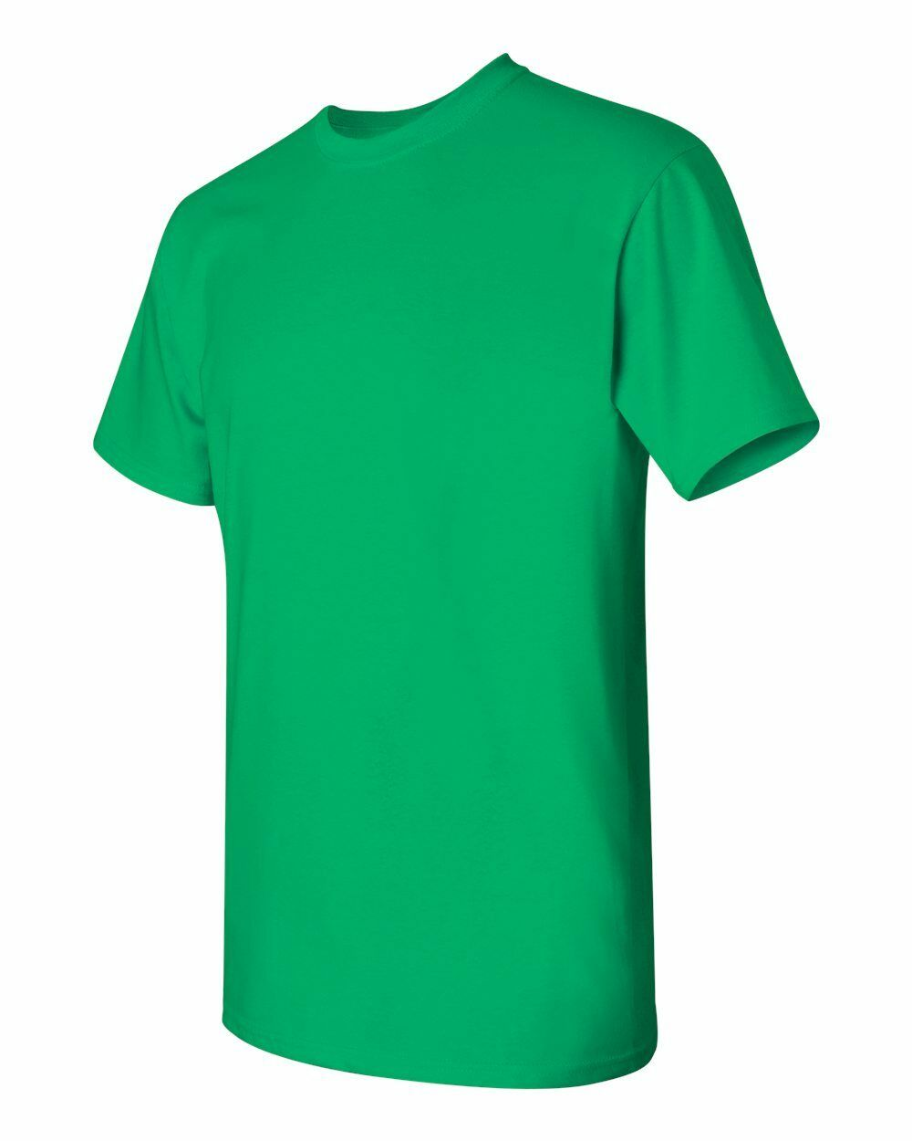 20 Bulk Lot Gildan Heavy 2XL 5000 Wholesale Irish Grün Adult Blank T-Shirts XXL