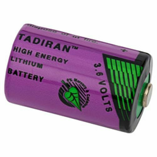 REPLACEMENT BATTERY FOR SIEMENS S5-95