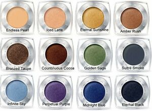 LOREAL-Infallible-24-HR-Eye-Shadow-Newest-YOU-CHOOSE-COLOR-HOT-SHADES