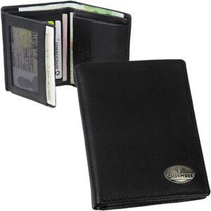 CHIEMSEE-Handlich-Schmal-Geldboerse-Brieftasche-Geldbeutel-Kombiboerse-Kompakt-NEU