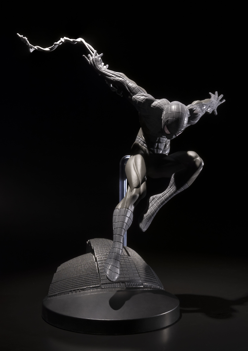 FIGURE CREATOR CREATOR CREATOR X SPIDERMAN SPIDER MAN BANPRESTO RE  COLOUR VER. SPECIAL 1 18c906