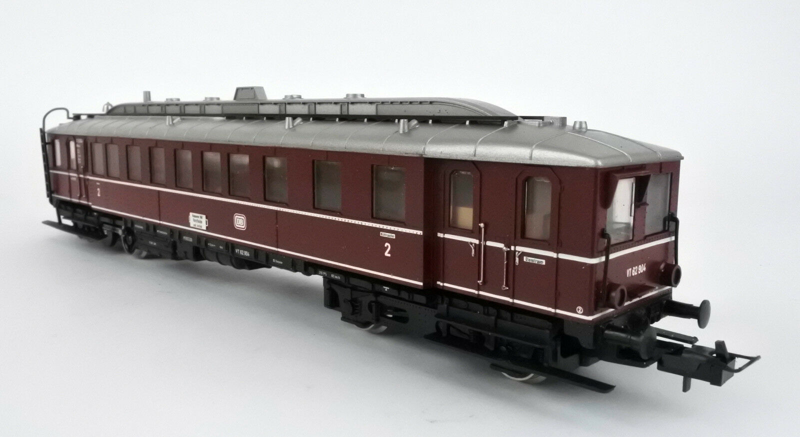 Trix - Ho 2468db vt - 62 diesel