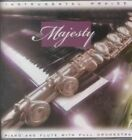 Instrumental Praise Series Majesty 0083061050122 by Various Artists CD