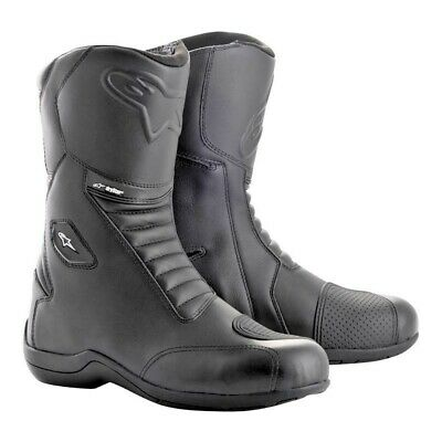 Alpinestars Andes V2 Drystar Boots Waterproof Motorcycle Boots NEW RRP £169.99