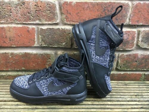 Wmns Nike Shoes Uk 5 Lunar Black 1 Air 4 38 Oreo Force Flyknit Lf1 Eur Rrydqr
