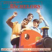 1 of 1 - The Bachelors - Very Best Of The Bachelors CD -  18  Tracks mint