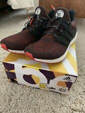 fd8c304d1dd2a Adidas Ultraboost 4.0 Chinese New Year CNY Size 11.5 BB6173 Black Red  Authentic