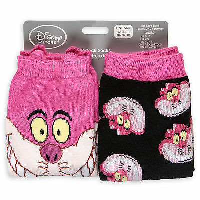 Disney store mxyz Cheshire Cat 2-in-1 bag new tagged.