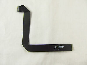 New-Touchpad-Trackpad-Flex-Cable-for-Macbook-Air-13-034-A1466-MB760-593-1604-B-2013