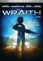 The Wraith (special Edition), New, Free Shipping on sale