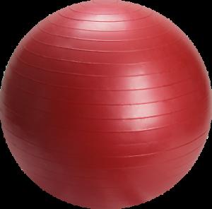 Pumpe NEU Gymnastikball Durchmesser 55cm Sitzball Wellness Yoga Ball inkl