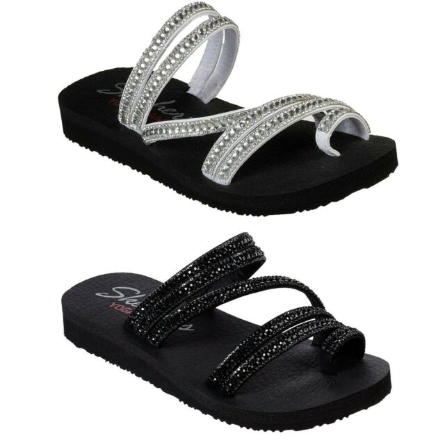 skechers pinup sandals