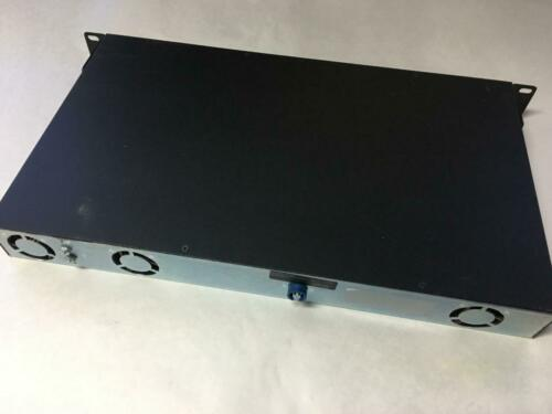 TRANSITION NETWORKS 8 SLOT POINT SYSTEM CHASSIS CPSMC0800-100-NA