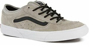36e51eacf4 VANS SHOES GEOFF ROWLEY PRO TAUPE MENS US 7 WOMENS 8.5 SK8 HI ...