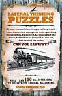 Lateral Thinking Puzzles by Erwin Brecher (Paperback, 2010)