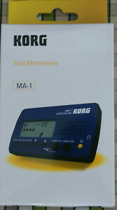 Korg-MA1-Metronome-ideal-for-pacing-out-tunes-for-drumming-bagpipe-MSR-Selection