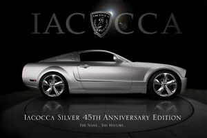 Lee Iacocca Mustang >> Lee Iacocca Iacocca Mustang Mustang Poster Father Of The