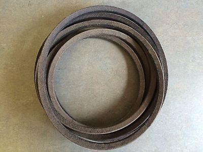 784207 Free shipping to USA Genuine Hustler 72 IN Super Z Deck Belt