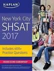 New York City SHSAT by Kaplan, Darcy Galane (Paperback / softback, 2016)