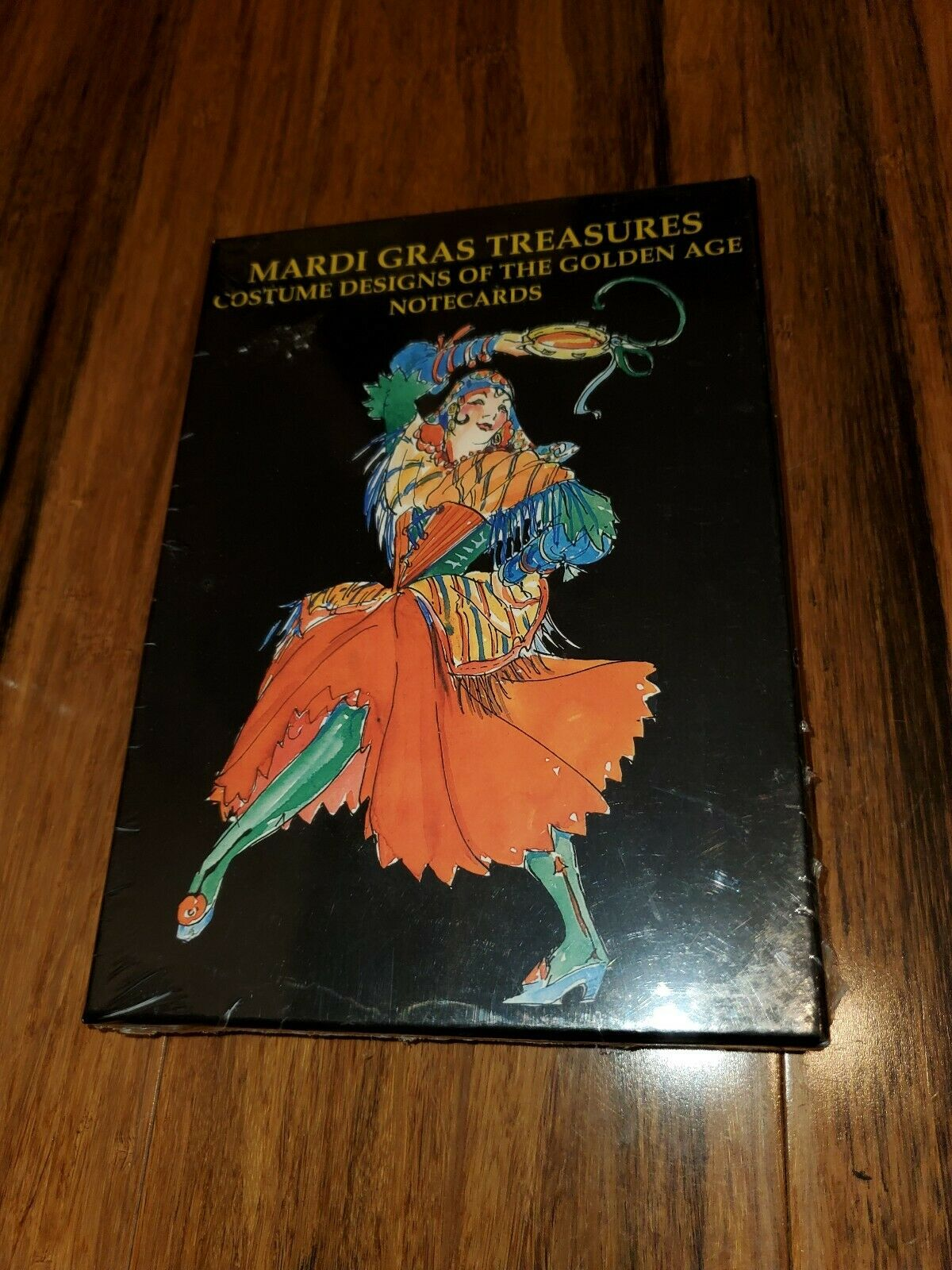 Mardi Gras Treasures Ser Mardi Gras Treasures Costume Designs Of The Golden Age By Henri Schindler 2002 Hardcover For Sale Online Ebay