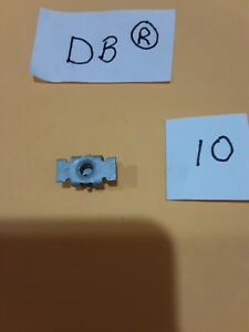 Nut, GM Part Number 11609952 Bag of 10 USA SELLER