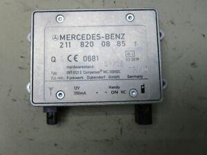 MERCEDES-Vito-w639-111-CDI-AMPLIFICATORE-ANTENNE-2118200885