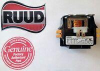 Rheem Ruud Contactor - 30 Amp 2-pole (24 V Coil) 425068