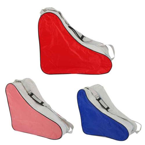 Roller Skating Inline Skates Bag Large Universal Roller Skates Suit Shoulder Bag