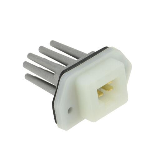 A-Premium Blower Motor Resistor for Nissan Primera Almera Navara D22 27150ED70A