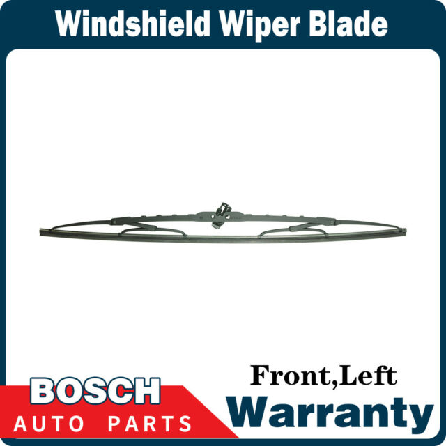 Bosch 1 PC Front Left All-Season Windshield Wiper Blade
