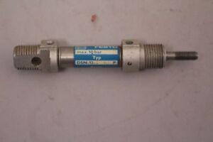 Festo-DSN-12-10-P-Serie-9-81-R-Zylinder-Industrie-Ersatzteil