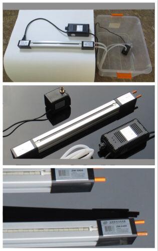 Acrylic Bending Machine Acrylic Light Box Plastic PVC Bender 110V 12inches