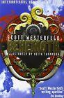 Behemoth by Scott Westerfeld (Paperback, 2011)