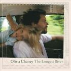 The Longest River 0075597956276 by Olivia Chaney CD