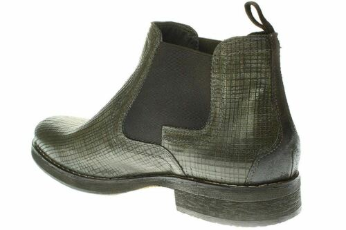 Chaussures Hommes Bottes Boots Bottine Mjus 302204-0201 0002-Pepe-Cacao