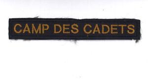 Canadian-military-cadet-camp-des-cadets-badge