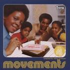 Movements Vol.4 von Various Artists (2012)