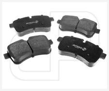 ABS 37113 Bremsbeläge Bremsbelagsatz Scheibenbremse