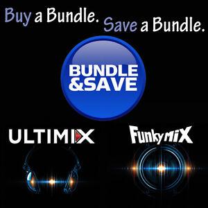 Details about Back Spins CD Bundle Ultimix Records (Back Spins 1,2,3 & 4)