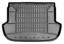 Tappetino bagagliaio tappetino deposito adatto per SUBARU FORESTER 4 tm548027