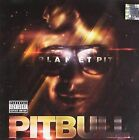Planet Pit 0886979105423 by Pitbull CD