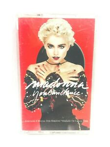 New-Sealed-You-Can-Dance-Madonna-Cassette-Tape-1987-Sire-4-Special-Dub-Versions