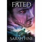 Fated by Sarah Fine (Paperback, 2015)