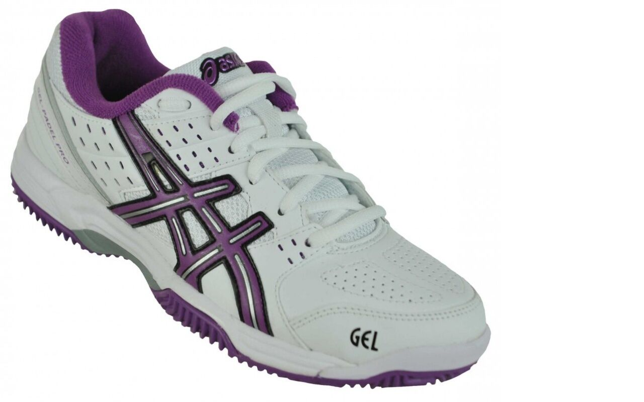 Asics Women Gel-Pedal Pro 2 Trainers