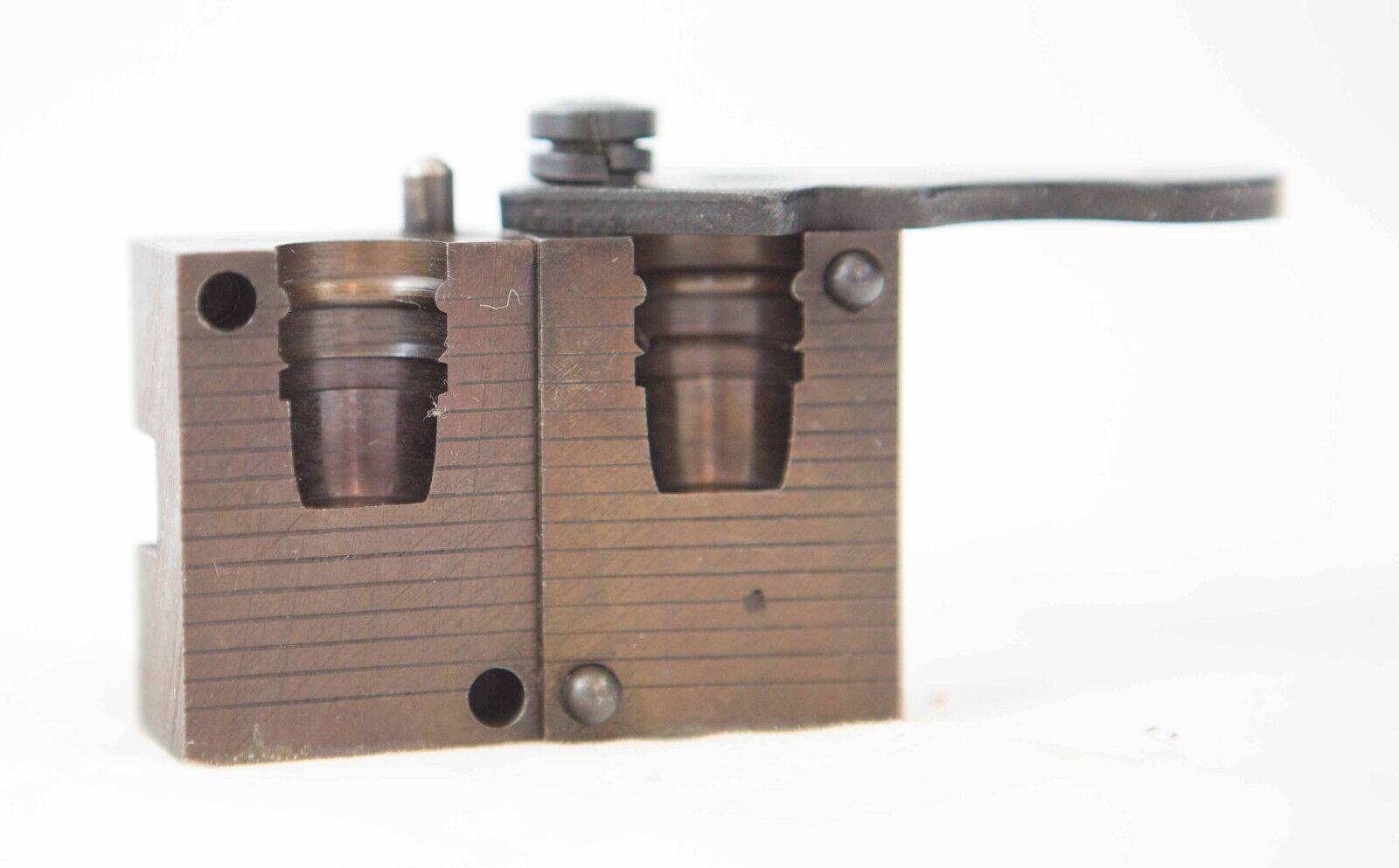 Vintage Lyman Single Cavity Mold 454424