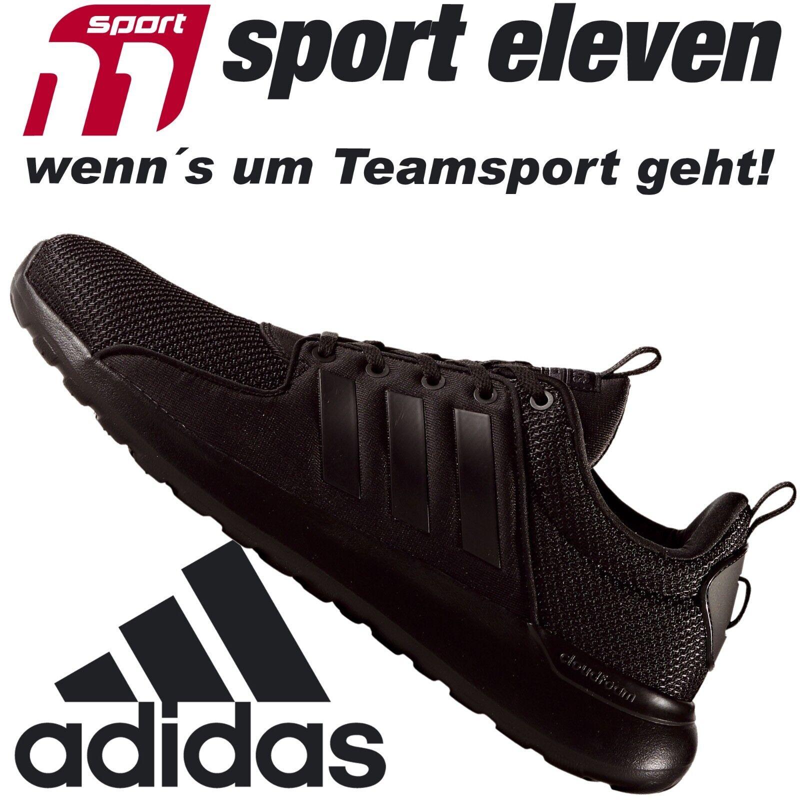 adidas Freizeitschuhe CF LITE RACER schwarz - BB9819