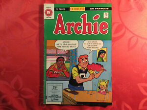 ARCHIE-116-FRENCH-COMIC-FRANCAIS-1980-EDITIONS-HERITAGE