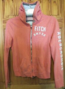 New Fashion Gilly Hicks Red Hoody Size Small To Be Distributed All Over The World Women's Clothing Hoodies & Sweatshirts