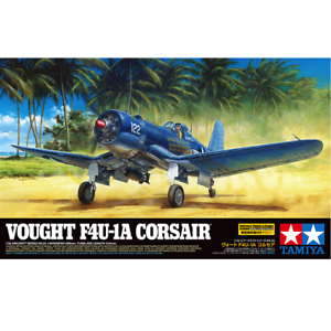 Tamiya-60325-Vought-F4U-1A-Corsair-1-32